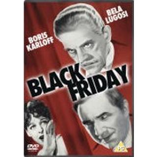 Black Friday [DVD]